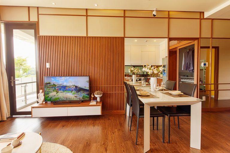căn hộ flora mizuki