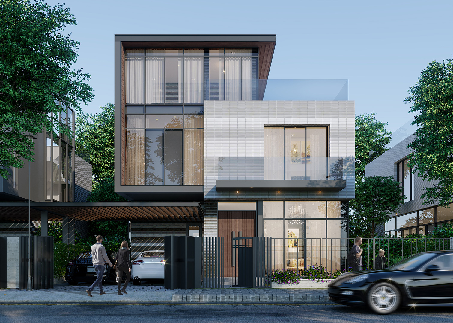 shophouse waterpoint